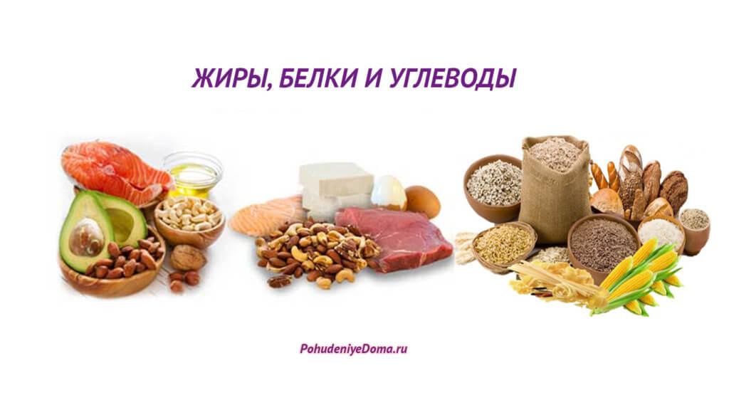 Если вы хотите придерживаться сбалансированной диеты, важно обратить внимание на правильную пропорцию макроэлементов: белков, углеводов и полезных жиров.