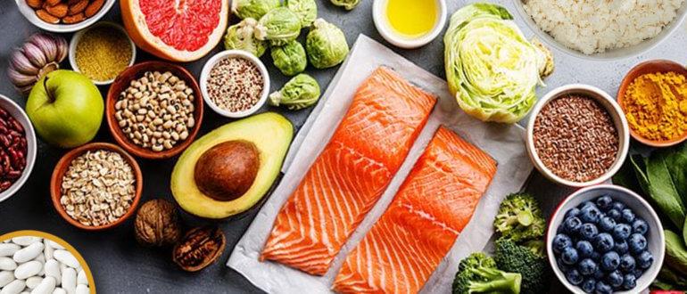 Питание для снижения веса